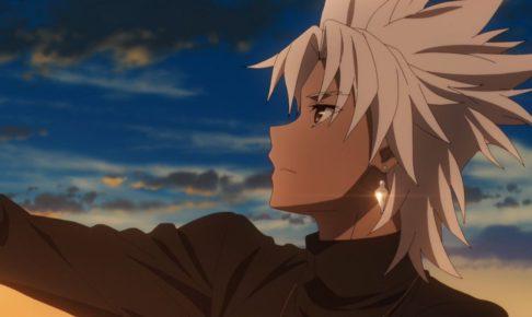 『Fate/Apocrypha』第7話 感想 加速する聖杯大戦!空中要塞を有する赤陣営が動き出す!