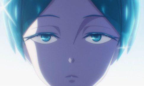 『宝石の国』第10話 感想 3DCGアニメの本気!躍動感溢れるカメラワークに圧倒された神回!