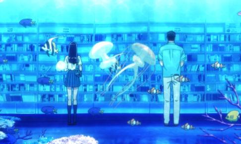 『恋は雨上がりのように』7話 感想 2人の距離が大きく動き出した神回!